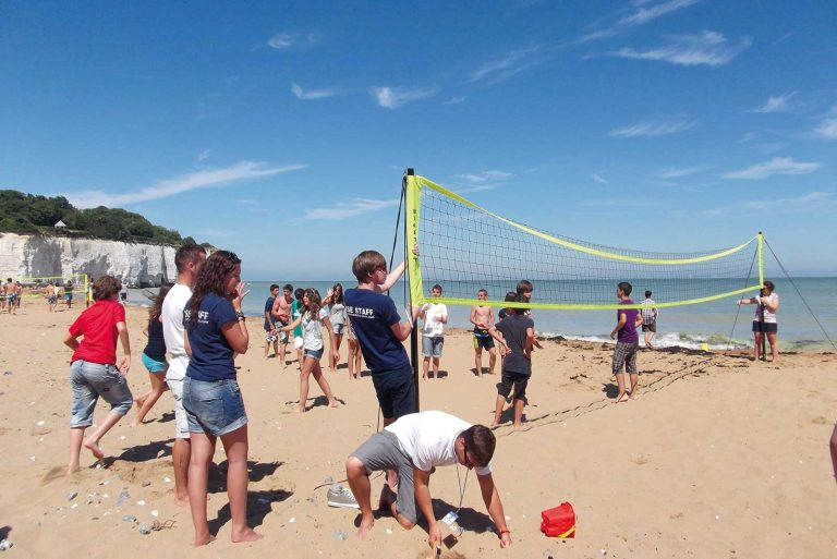 Broadstairs – Sommer
